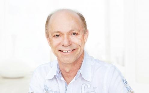 Prof. Dr. med. Tibor Somlo